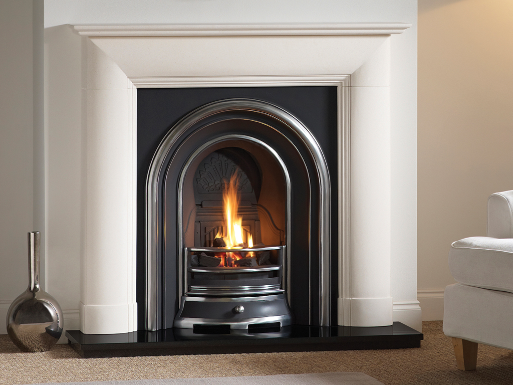 Everley Capital Fireplaces