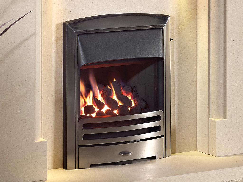 Omega Capital Fireplaces