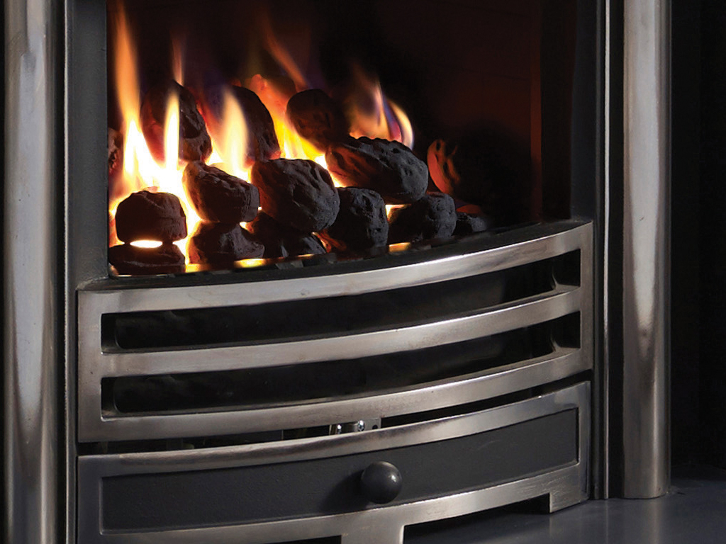 Provident Capital Fireplaces