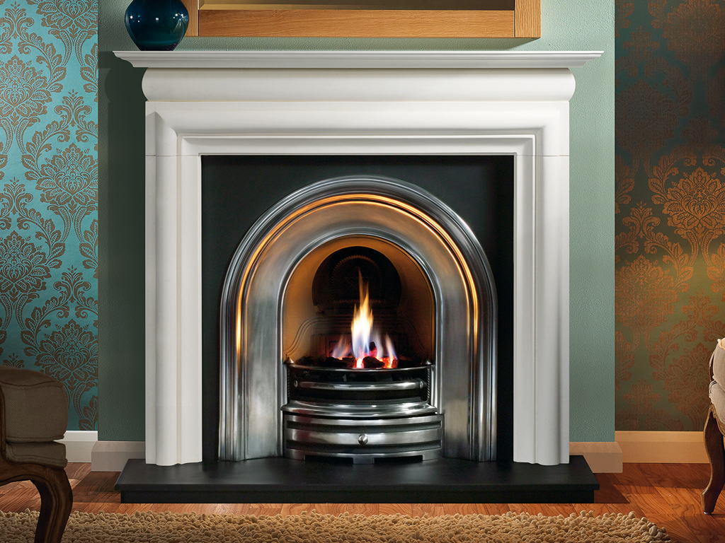 Earlswood Stone Fireplace Mantel Luxury Surround From