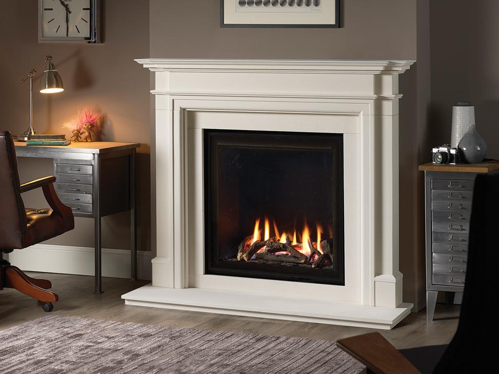 Kensington Capital Fireplaces