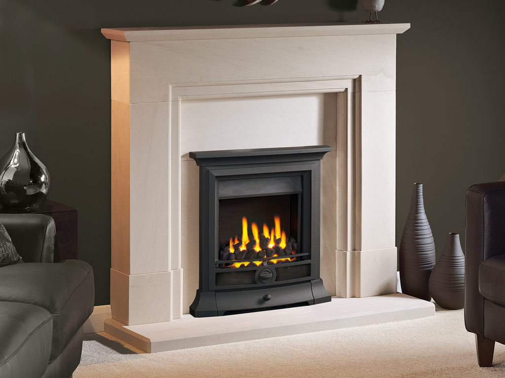 Portuguese Limestone Suites From Capital Fireplaces