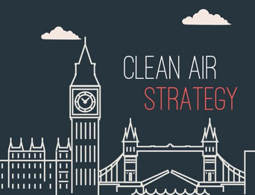 The Clean Air Strategy