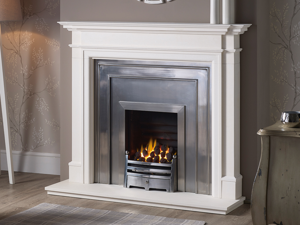 Cast Iron Fireplaces Inserts Fascias Amp Combinations From