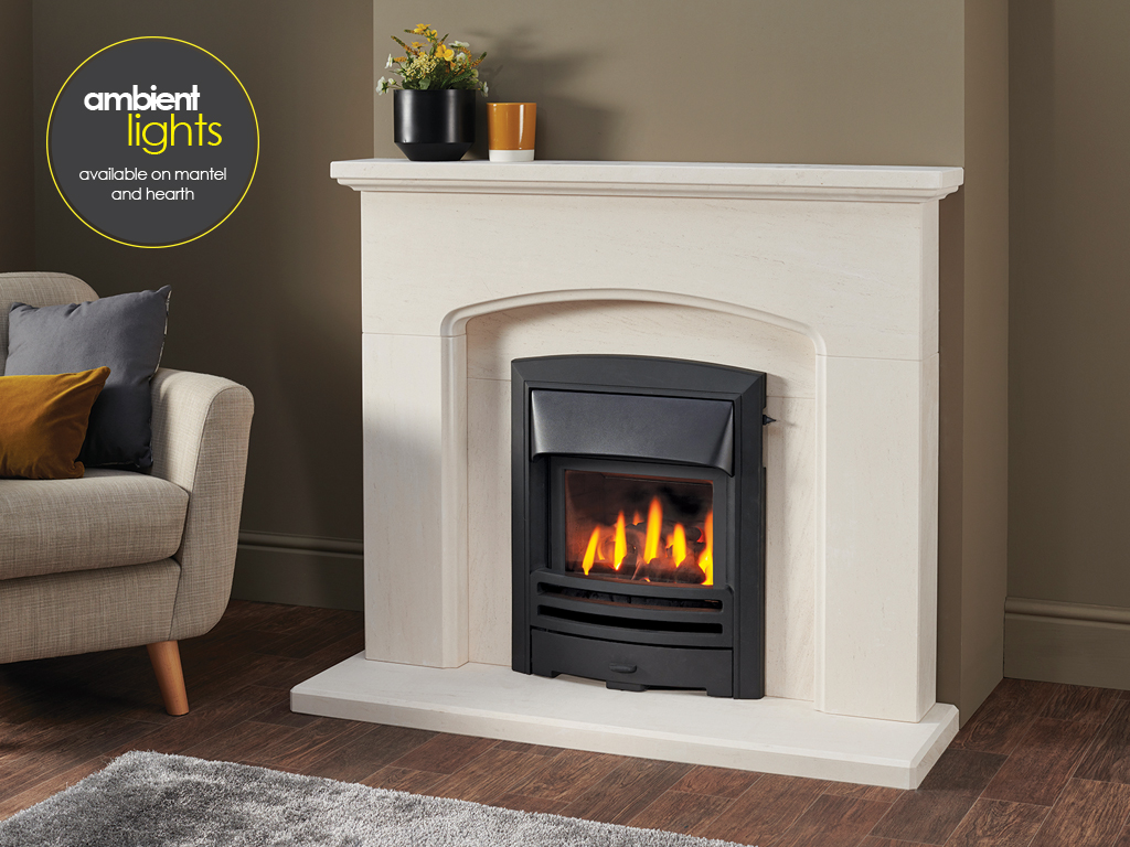 Murtosa 48 Portuguese Limestone Suites From Capital Fireplaces