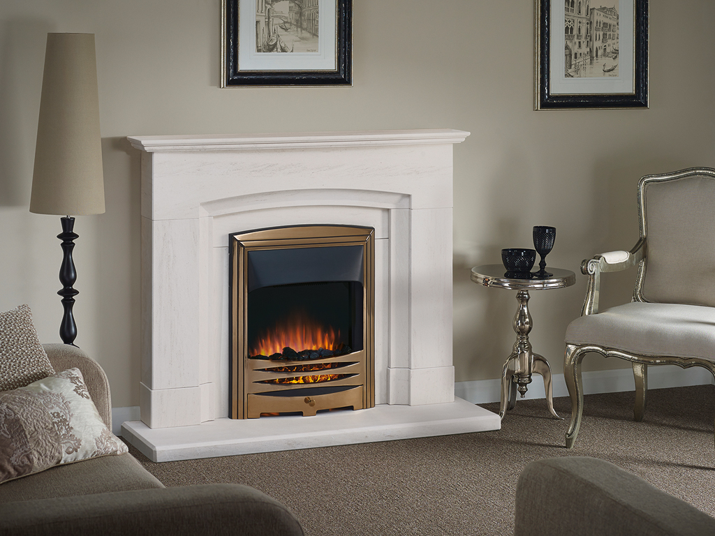 Phantasy Electric Inset Fire Electric Fire Suites From Capital