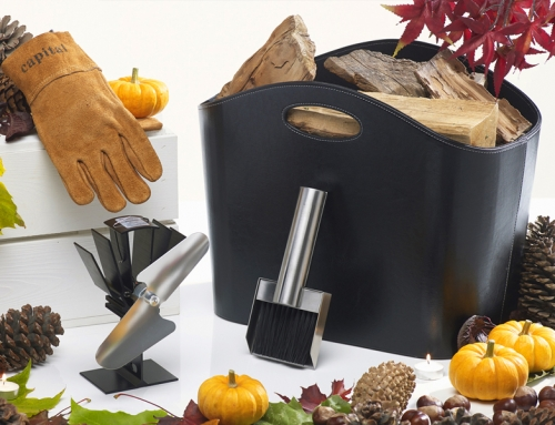Autumn Stove Hamper Competition