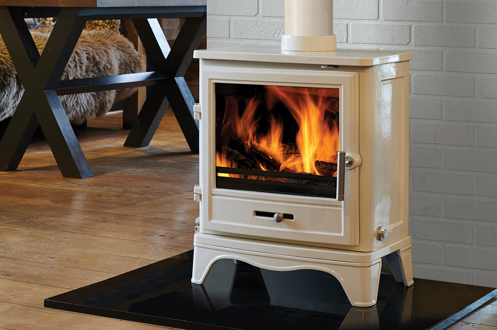 ECO DESIGN READY STOVES