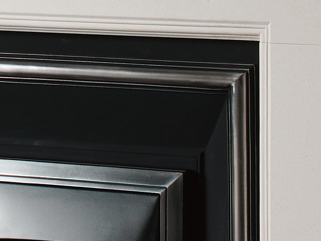 Hanwell Stone Fireplace Mantel Luxury Surround From